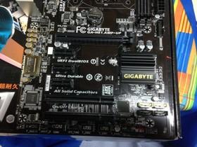 技嘉GA-H81.Amp-UP