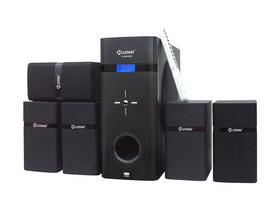 慧海D-5830MR(USB解码及收音5.1配置)