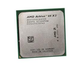 AMD 速龙64 X2 5200+(散)