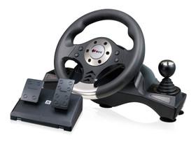 莱仕达极速PXN-V6(有线振动方向盘)