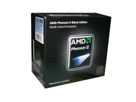 AMD 羿龙II X4 965(黑盒)