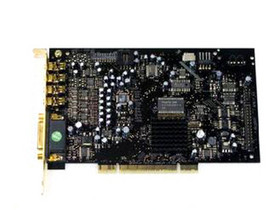 创新X-Fi Xtreme Music SB0460