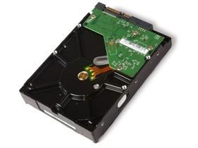 西部数据Caviar Green 2TB 5400转 64MB SATA2(WD20EARS)