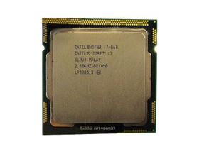 Intel 酷睿i7 860(散)