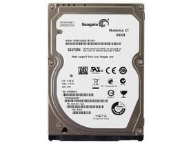 希捷Momentus XT 500GB 7200转 4GB混合硬盘(S...