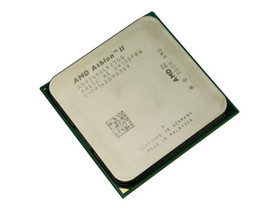 AMD 速龙II X2 245(散)