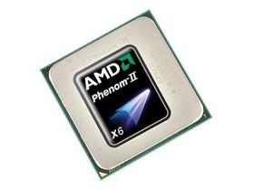 AMD 羿龙II X6 1100T(盒)