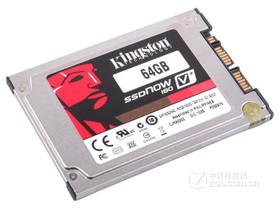 金士顿SSDNow火山加强版V+ 1.8英寸(512GB)