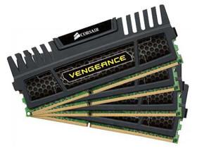 海盗船16GB DDR3 1600 复仇者套装(CMZ16GX3M4A1600C9)