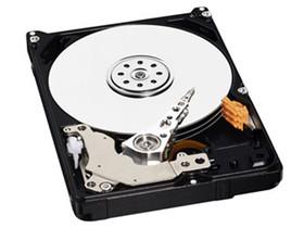 西部数据750GB 7200转 16MB Serial ATA(WD7500BPK)