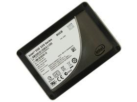 Intel 320 Series G3 简盒包装(120GB)