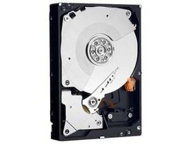 西部数据2TB 7200转 64MB SATA3 黑盘(WD2002F...
