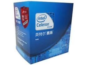 Intel 赛扬 G540