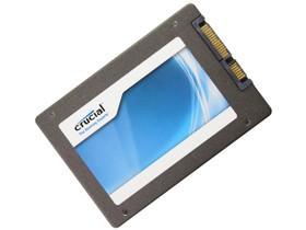 美光m4 CT64M4SSD2(64GB)经典系统盘