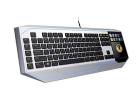 Razer 星球大战-旧共和国键盘