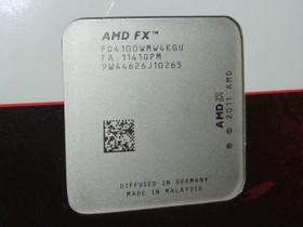 AMD FX-4100(盒)