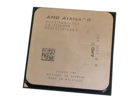 AMD 速龙II X4 631(散)