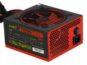 游戏悍将红星R500M红星炸弹最威猛