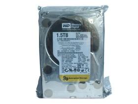 西部数据RE4 1.5TB 7200转 64MB SATA2 企业级(...