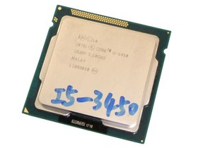 Intel 酷睿i5 3450(散)