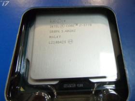 Intel 酷睿i7 3770(盒)