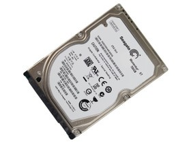 希捷Momentus XT 750GB 7200转 8GB混合硬盘(S...