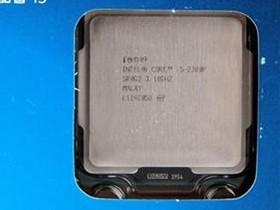 Intel 酷睿i5 2380P(盒)