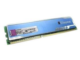 金士顿HyperX 8GB DDR3 1600(KHX1600C10D...