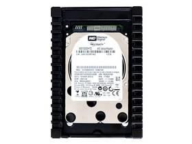 西部数据VelociRaptor 1TB 10000转 64MB SA...