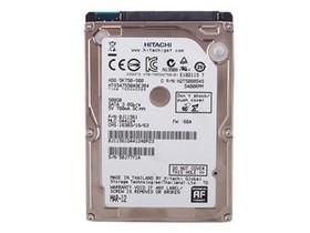 HGST 5K750 500GB 5400转 8MB SATA2(HT...