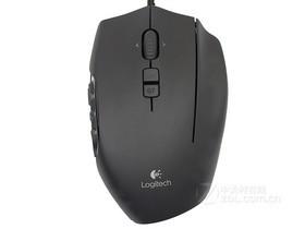 罗技G600游戏鼠标