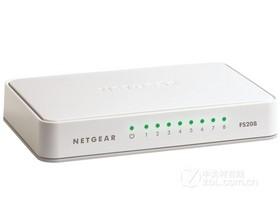 NETGEAR FS208
