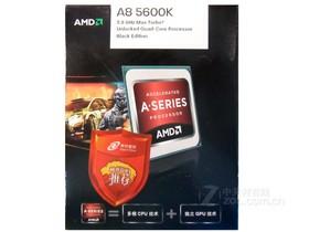 AMD A8-5600K(盒)