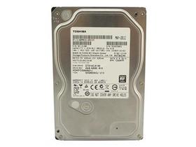 东芝1TB 7200转 32MB SATA3(HDKPC03A0A01)