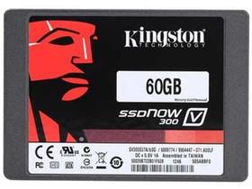 金士顿V300系列 60GB(SV300S37A/60G)