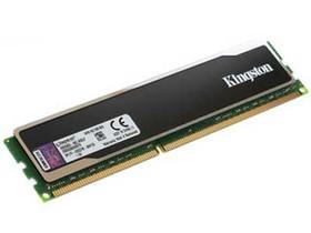 金士顿骇客神条 8GB DDR3 1600(KHX16C10B1B/8)