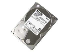 东芝3TB 7200转 64MB SATA3(DT01ACA300)