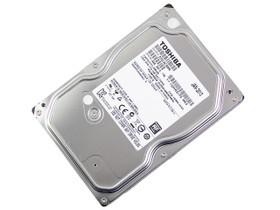 东芝500GB 7200转 32MB SATA3(DT01ACA050)