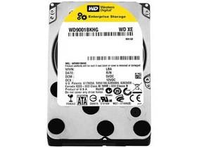 西部数据900GB 10000转 32MB SATA3 企业级(WD9001BKHG)