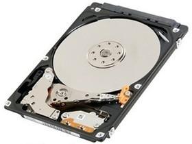 东芝320GB 5400转 8GB混合硬盘(MQ01ABF032H)