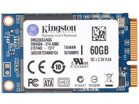 金士顿MS200系列 60GB(SMS200S3/60G)