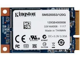 金士顿MS200系列 120GB(SMS200S3/120G)