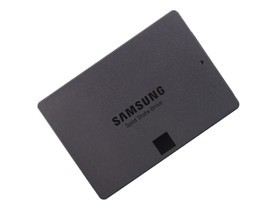 三星SSD 840 EVO(500GB)