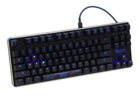 精灵雷神之锤87键版机械键盘