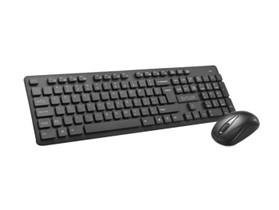 多彩KA150G+M107GX无线键鼠套装