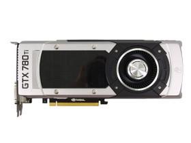 索泰GTX780Ti-3GD5极速版HA