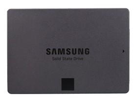三星SSD 840 EVO(120GB)