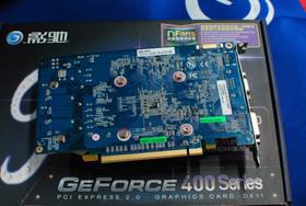 影驰GTS450虎将D5