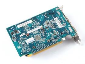 蓝宝石Radeon HD 6670 1GB GDDR5 白金版