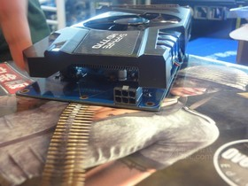 蓝宝石HD7770 1G GDDR5 白金版